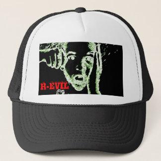 Photo78-2, R-EVIL Trucker Hat