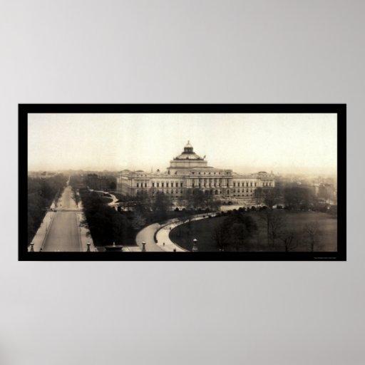 Photo 1906 poster