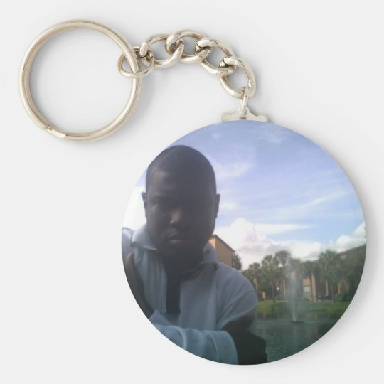 Photo 2 keychain