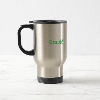 Photo 30, Ezzoh! Travel Mug
