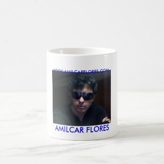 Photo 44, AMILCAR FLORES, WWW.AMILCARFLORES.COM Classic White Coffee Mug
