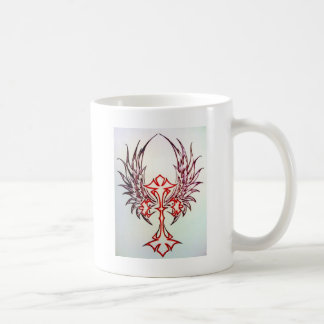 photo-6.JPG   red cross w/ wings Coffee Mug