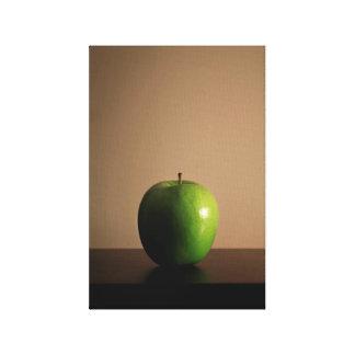 Photo - Apple Canvas Print
