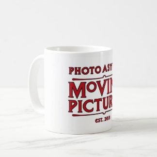 Photo Asylum Moving Pictures Mug