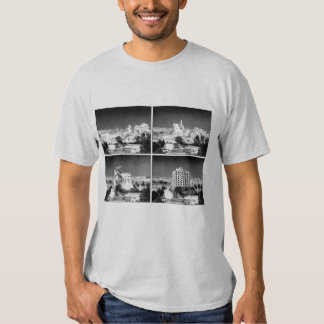 Photo Asylum Moving Pictures Tee Shirt