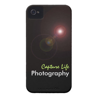 Photo business iPhone case