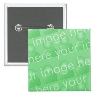 Photo Button - Square