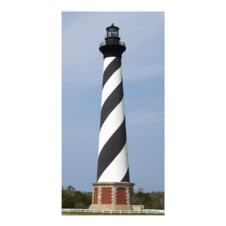 Photo Card - Cape Hatteras Lighthouse, NC