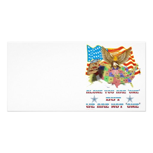 Photo-card=Tea-Party-T-Set-4 Tarjetas Personales