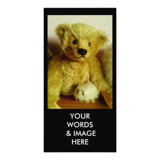 PHOTO CARDS | YOU WORDS AND IMAGE HERE