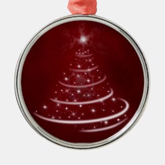 Photo Christmas Tree Ornament
