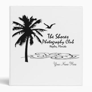 Photo Club Binder
