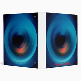 Photo: Colette 3 Ring Binder