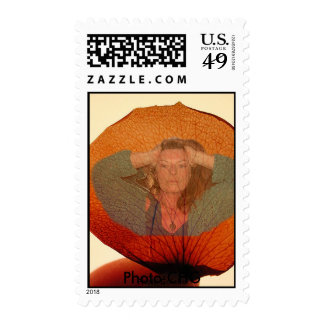 Photo: Colette CHG Postage Stamps