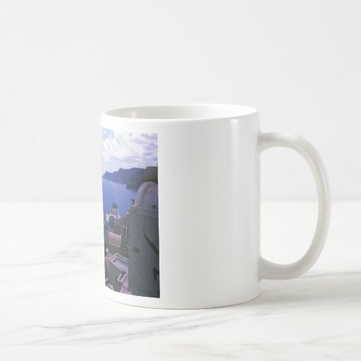 Photo: Colette CHG Santorini Coffee Mug