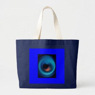 Photo Colette Large Tote Bag
