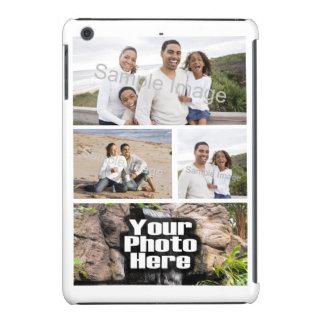 Photo Collage Custom Digital Picture iPad Mini Cases