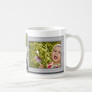 Photo Collage Mug