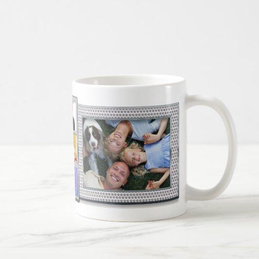 Photo Collage Mug Zazzle