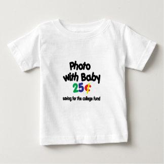 Photo College Fund Tee Shirts