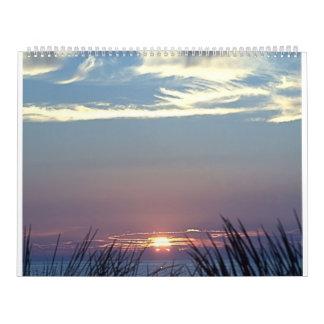 Photo Contest winning photography Calendar