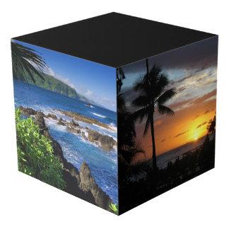 Photo Cube-Hawaii Cube