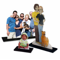 Photo CutOuts Online