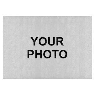 Photo Cutting Board