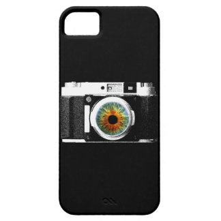 Photo double bed iPhone SE/5/5s case