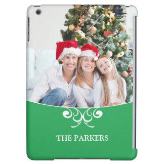 Photo Elegant iPad Air Case