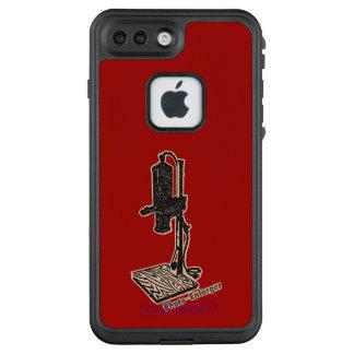 Photo Enlarger. Good Old Days. LifeProof FRĒ iPhone 7 Plus Case