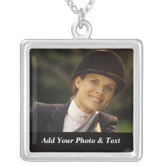 Photo Equestrian Sports Necklaces