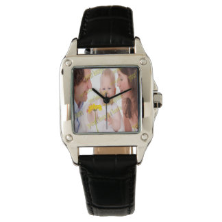 Photo Family Budget Template Watches