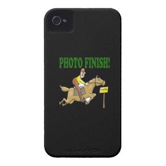 Photo Finish 2 iPhone 4 Case
