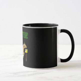 Photo Finish 2 Mug