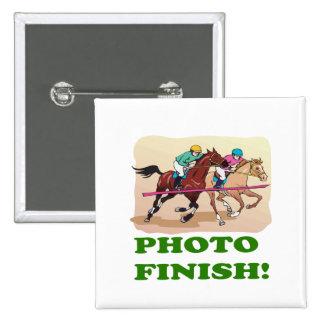 Photo Finish Pins