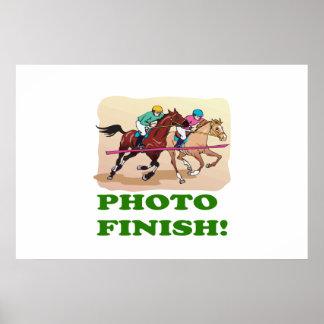 Photo Finish Print