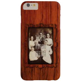 Photo Frame Barely There iPhone 6 Plus Case
