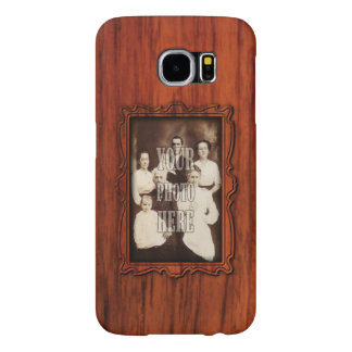 Photo Frame Samsung Galaxy S6 Cases