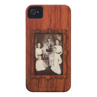 Photo Frame iPhone 4 Case