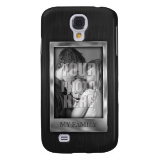Photo Frame Stylish Samsung Galaxy S4 Cover
