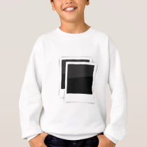 photo frames sweatshirt