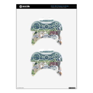 Photo from Germany Xbox 360 Controller Decal