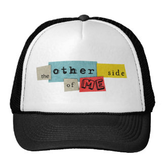 photo fun mesh hats