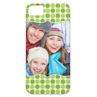 Photo Green Retro iPhone 5 Cover