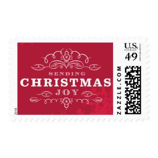 PHOTO HOLIDAY STAMPS :: sending christmas joy 8