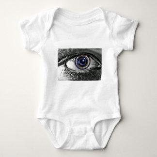 Photo Implant Baby Bodysuit