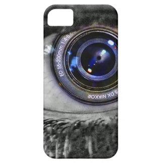 Photo Implant iPhone SE/5/5s Case