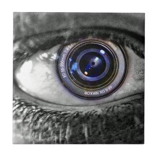 Photo Implant Tile