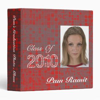 Photo Insert Graduation Photo Album 2 Binder